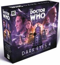 Doctor Who - Dark Eyes 4 - Big Finish CD Box Set