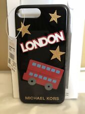MICHAEL KORS LONDON APPLE IPHONE 7 OR 8 IPHONE COVER