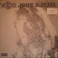 John Mayall - the beginning Vol. 13 (1974) Decca Vinyl LP ND 864 (Germany)