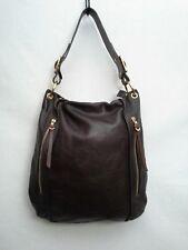 Christopher Kon Leather Hobo Bag