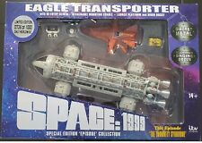 "Space 1999 Eagle Transporter 12"" Die Cast: The Immunity Syndrome by Sixteen 12"