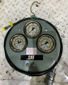 CAT TETRA GAUGE cat gauges new gauge