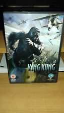 King Kong 2005 Naomi Watts Jack Black Adrien Brody