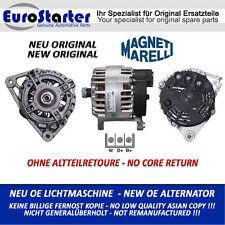 Lichtmaschine Alternator 65A NEU NEW ORIGINAL MARELLI 63377460 PERKINS 2871A301
