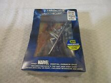 Fantastic Four Silver Surfer Collectible Figurine DVD Digital Comic Best Buy