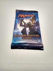 Magic: The Gathering Modern Masters 2017 Sealed Booster (x1)