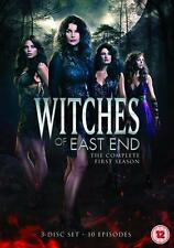 Witches Of East End: Season 1 - DVD