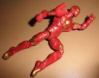 IRON MAN Marvel Legends Guardians of the Galaxy Armor Figure toy Avengers X-men