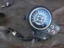 Gauges instruments speedometer  Triumph Bonneville T100 (may fit Thruxton) 07#M2