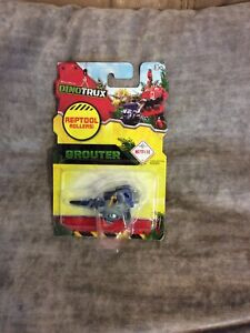 See Description Dinotrux Reptool Rollers Grouter Free Postage
