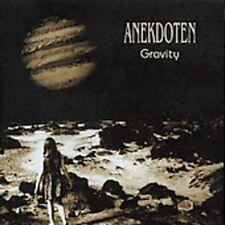 Anekdoten - Gravity [New CD] Holland - Import