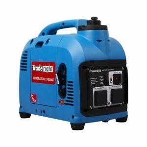 Generator Portable Inverter Adventure Generators Gas Single Phase Camping 3.5KW