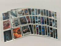 Star Trek Movies Trading Cards : Into Darkness : 110 Rittenhouse Card Set 2014