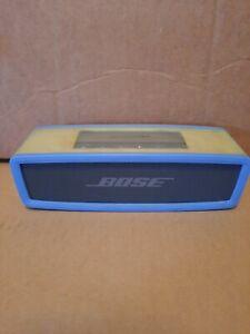Bose SoundLink Mini Portable Bluetooth Speaker - Blue