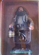HARRY POTTER action figure pvc circa 8 cm DeAgostini _ HAGRID (03).