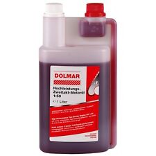 DOLMAR 2-takt-motoröl 150 1l Dosierflasche