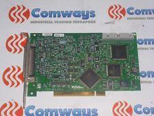 National Instruments PCI-MIO-16E-4 184002G-01 Multifunction DAQ