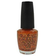 C20 Orange You Fantastic! OPI CocaCola Nail Polish Lacquer 0.5floz 15ml