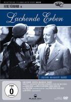 LACHENDE ERBEN - Heinz Rühmann (DVD) *NEU OVP*