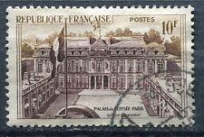 FRANCE TIMBRE OBL  N° 1126  PALAIS DE L ELYSEE PARIS