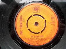 "TREMELOES-MY LITTLE LADY-UK CBS Original 7"" 1968"
