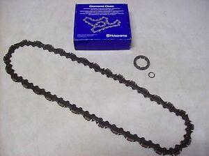 Husqvarna Diamond Chain for Partner Concrete Chain Saws K950, K960 and K970
