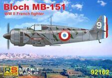 RS Modelo 1/72 Marcel-Bloch MB.151 # 92162