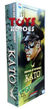 MEDICOM RAH102 THE GREEN HORNET KATO 1/6 Ready to ship!
