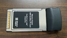 Western Digital 1394 CardBus Pc Card FireWire and i.Link Compatible