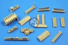 CMK 1/35 Sd.Kfz.234 Tatra Type 103 Tank Engine Set (for Dragon kit) 3118