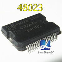 5PCS NEW  48023 HSSOP36 Car chip car IC new