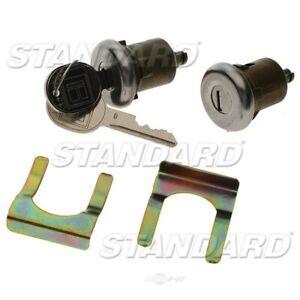 Door Lock Cylinder Set  Standard Motor Products  DL6