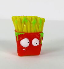 NEW The Grossery Gang Series 1 Moose Toys #1-002 Red Fungus Fries
