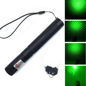 Professional Travel Indicator Hunting Laser Sight 532nm Green Laser Pointer Pen