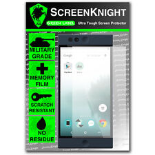 ScreenKnight Nextbit Robin Front SCREEN PROTECTOR invisible military shield