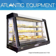 PW-RT/1200/1 Pie Warmer & Hot Food Display