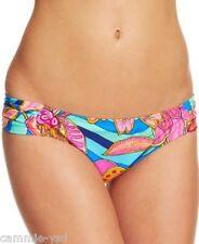 Raisins Cocoa Beach Bikini  Bottoms Swimwear Small NEW