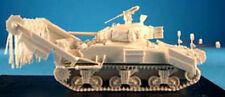 Milicast 1/76 Sherman V Crab Mine-Clearing Tank UK081