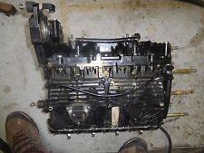 85hp Mercury outboard crankcase block