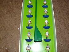 HERTHA BSC BERLIN 1983 SUBBUTEO TOP SPIN TEAM