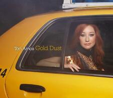 TORI AMOS Gold Dust  Deluxe Edition  Hardcover CD + DVD