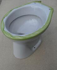 Villeroy & Boch Stand-WC, manhattan