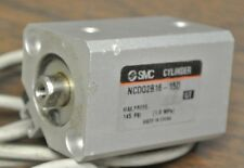 SMC NCDQ2B16-15D-A73HZS CYLINDER w/ D-A73H MAGNETIC REED SWITCH / NEW SURPLUS