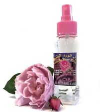 MORROCAN ORGANIC ROSE WATER PREMIUM QUALITY -SUITABLE FOR ALL TYPES OF SKIN.