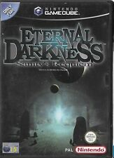 Videogioco per Gamecube Nintendo: Eternal Darkness Sanity's Requiem 15+ PAL