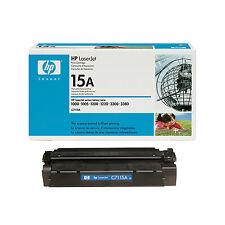 ORIGINALE TONER HP C7115A BK NERO PER HP LaserJet 1200SE 1220 1220SE 1200 Series