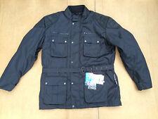 "RK Sports Mens Textile Motorbike / Motorcycle Jacket Size UK 40"" Chest (C92)"