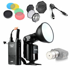Godox TTL Camera Flashes