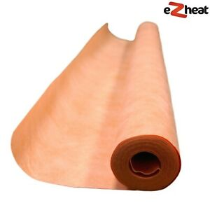Waterproof Membrane Wet Room Shower Liner Tanking Fleece Matting Under Tile Bath