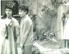 Carole Ann Ford Photo Signed In Person - Doctor Who - A600